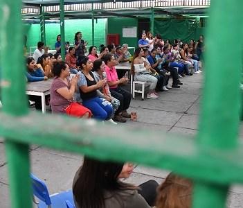Aplicación del Enfoque de Género permitió a joven mujer salir de prisión preventiva en caso de presunto parricidio frustrado
