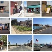 UNAP participa con universidades del Perú en proyecto que valora procesos de adaptación de barrios en Piura, Tacna e Iquique