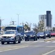 Anuncian restricción vehicular para Iquique y Alto Hospicio durante los fines de semana