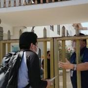 Dirigentes estudiantiles UNAP piden a Seremi de Educación que tome responsabilidad política por crisis