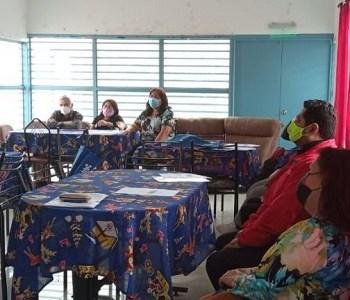 SENDA certifica a vecinos de Alto Hospicio como agentes de prevención del consumo de alcohol y otras drogas