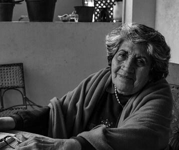 Despiden a Aura Peña, con ejemplar trayectoria como bibliotecóloga y lucha por inclusión de personas con discapacidad