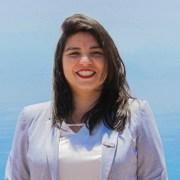 """Candidata Camila Castillo presenta seis ejes temáticos """"que no deben faltar en la redacción de la Nueva Constitución"""""""
