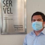 """Después de perder elección anterior al """"cara y sello"""", Carlos Silva intenta recuperar sillón alcaldicio en Huara."""