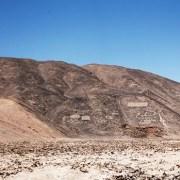 Para postular a Geoglifos de Pintados como Patrimonio de la Humanidad crean Fundación para protección deestas expresiones rupestres