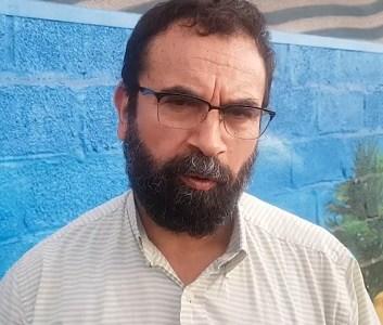 Sólo en horas Partido Comunista define si Hugo Gutiérrez renuncia como diputado para postular como Constituyente.
