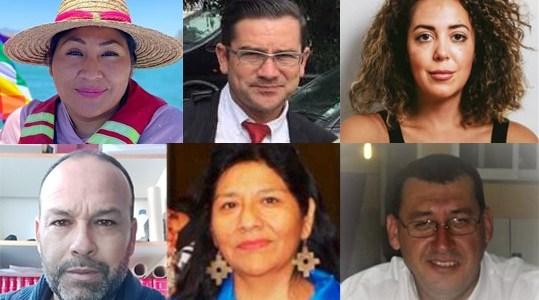 """""""Independientes de Tarapacá"""", la primera lista en alcanzar las firmas para ir a elección de constituyentes"""