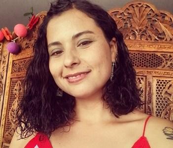 """Candidata Patricia López se opone a instalación de Bandera Bicentenario: """"Recursos podrían destinarse a mejorar calidad de vida"""""""