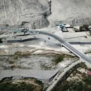 Entregan a la comunidad obras para asegurar conectividad en Quebrada de Tarapacá.Inversión superó los $3.500 millones
