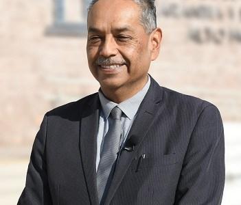 Ministro Pedro Güiza asume presidencia de la Corte de Apelaciones para el período 2021