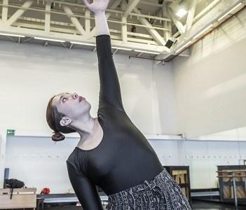 FINTDAZ inicia Ciclo Virtual de Danza Inclusiva con grandes montajes, testimonios y workshops gratuitos