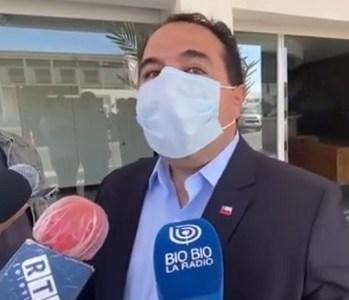 Subsecretario Galli confirma que 12 migrantes de Brasil se encuentran en residencia sanitaria, tras ingreso irregular