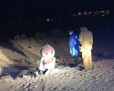 Encuentran cuerpo de mujer sin vida en ex vertedero de Colchane. No se descarta intervención de terceros