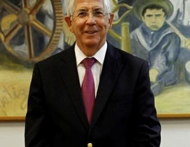 """Patricio Sesnich: """"El informe que hizo el Banco Mundial sobre la Zona Franca pasará al papelero, nada más"""""""