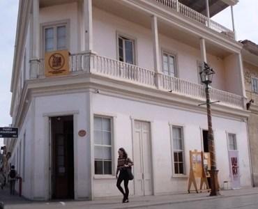 Casa de la Cultura de Iquique: Conversatorios, cuentacuentos, trabajos audiovisuales y otras actividades, en el Día del Patrimonio