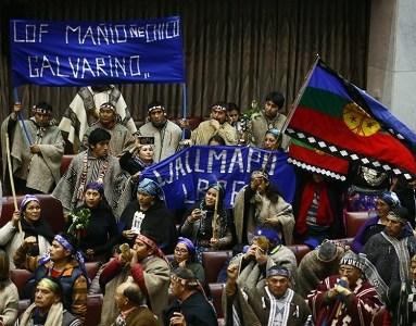 Cámara aprueba declarar el 24 de junio como Día Nacional de los Pueblos Indígenas