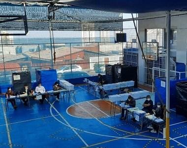 Ya comenzó histórico proceso electoral con cuatro elecciones simultáneas: Alcaldes, gobernadores, constituyentes y concejales