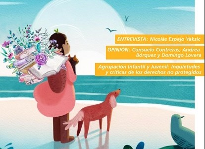 Corporación OPCIÓN lanza 4° edición de revista NOesMENOR vía remota, con la participación de expertos de México