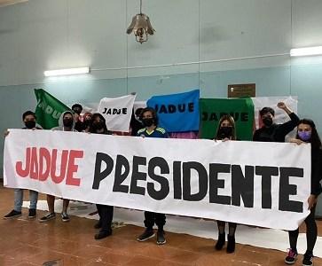 En Letras de Iquique se realizará el lanzamiento de campaña por la candidatura de Daniel Jadue