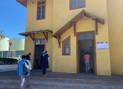 ZOFRI dispone punto de vacunación gracias a trabajo conjunto con Municipalidad de Iquique y autoridad de salud