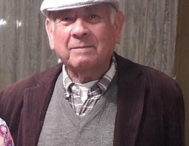 Pesar por fallecimiento de Eduardo Riquelme Rodríguez, histórico luchador por los derechos humanos