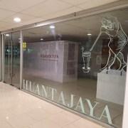 """""""Huantajaya y la historia de la Minería Platera"""", exposición que se inaugura este viernes en el mall Zofri."""