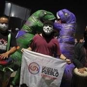 Constituyente: Lista del Pueblo, indígenas e independientes piden liberar a presos mapuche y no expulsar a extranjeros