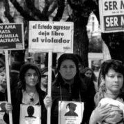Chile profundo: Por un feminismo anclado en las luchas populares. Entrevista con la activista feminista Nadia Poblete. Parte II