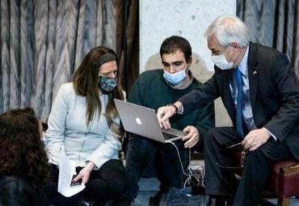 Matrimonio igualitario: El trasfondo del discurso de Piñera que sorprendió a Chile Vamos (y a algunos de sus asesores más cercanos)