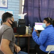 Más de 1.200 personas solicitaron apoyo a la Municipalidad de Iquique para postular al IFE universal