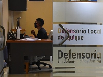 Modernización digital de los sistemas de atención a sus usuarios marca el periodo reciente de la Defensoría Regional de Tarapacá