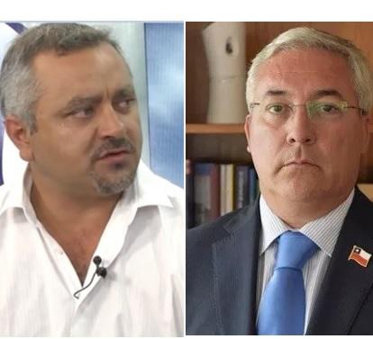 Gobernador Regional asume responsabilidad por sentencia contra ex intendente Quezada por despido arbitrari0 a periodista
