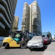 Casi 290 vehículos abandonados, ha retirado la Municipalidad de Iquique desde calles de la comuna durante este año