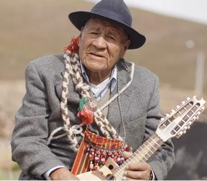 Exponen que proyecto que buscaba rescatar canciones de Eugenio Challapa ahora fallecido, fue rechazado por Fondo de la Música