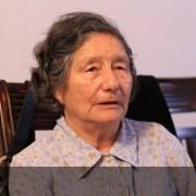 Impacto y dolor por fallecimiento de Mireya Lillo, exprisionera política en campo de concentración e integrante del Coro de Mujeres de Pisagua