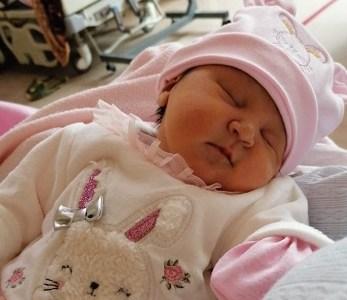 Primer parto a nivel nacional registrado en una residencia sanitaria maternal, ocurrió en Iquique