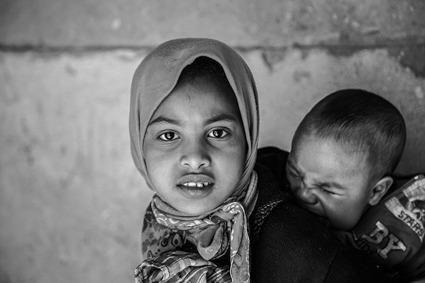 Fotógrafo documental iquiqueño gana concurso internacional Maghreb Photography Awards, con registro de rostros en Marruecos