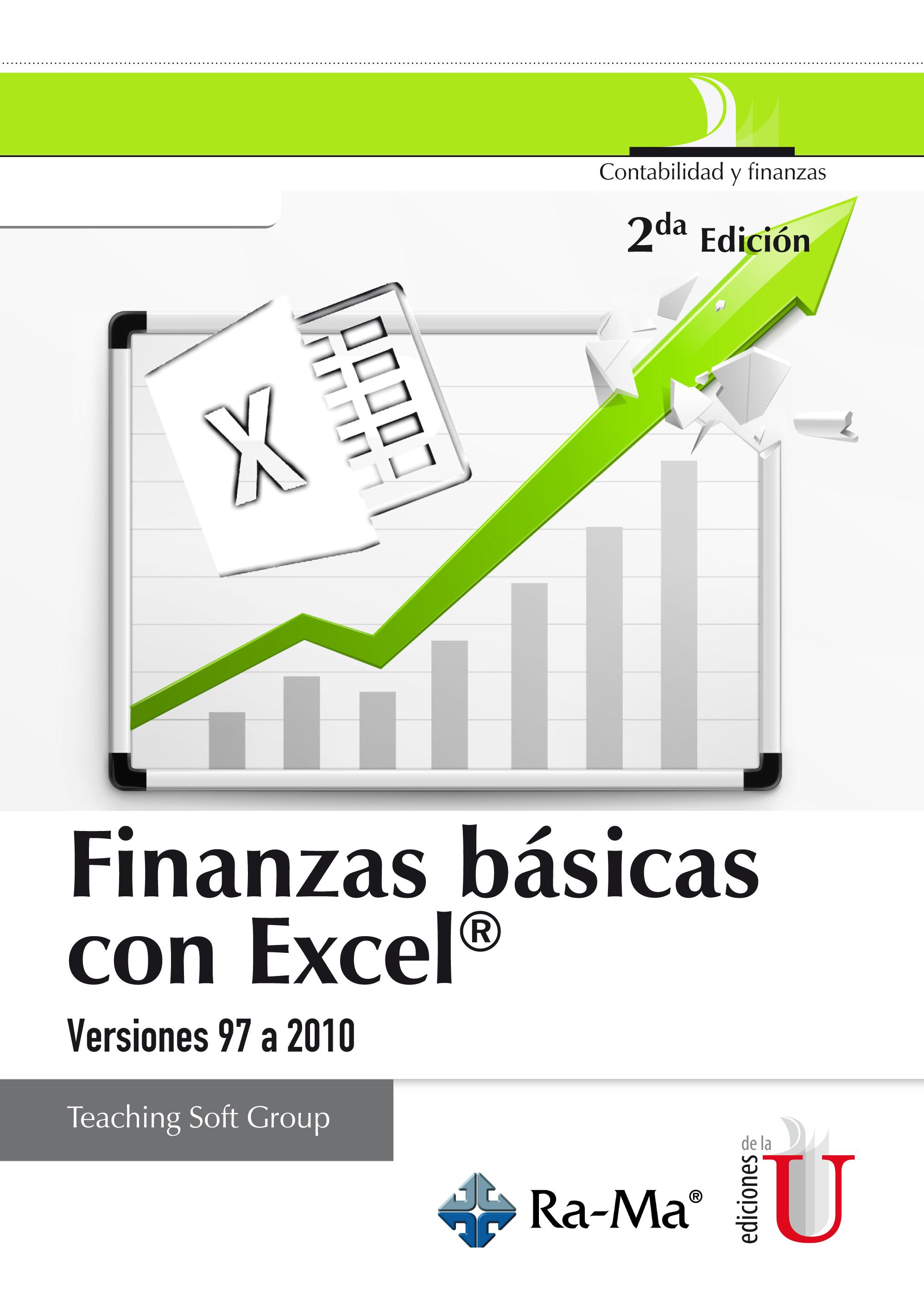 Finanzas Basicas Con Excel