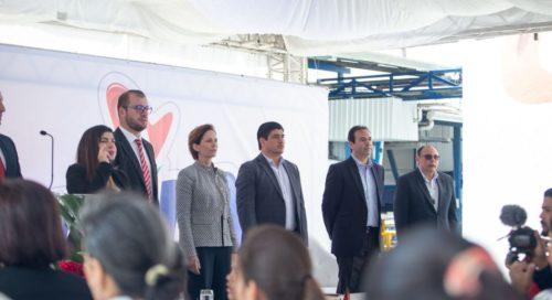 LALA abre planta procesadora de leche en Costa Rica