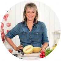 Lene Hansson receitas saudáveis problemas digestão intestinos livro