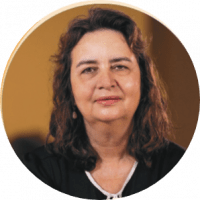 professora lúcia helena galvão filosofia brasil livro mahatma