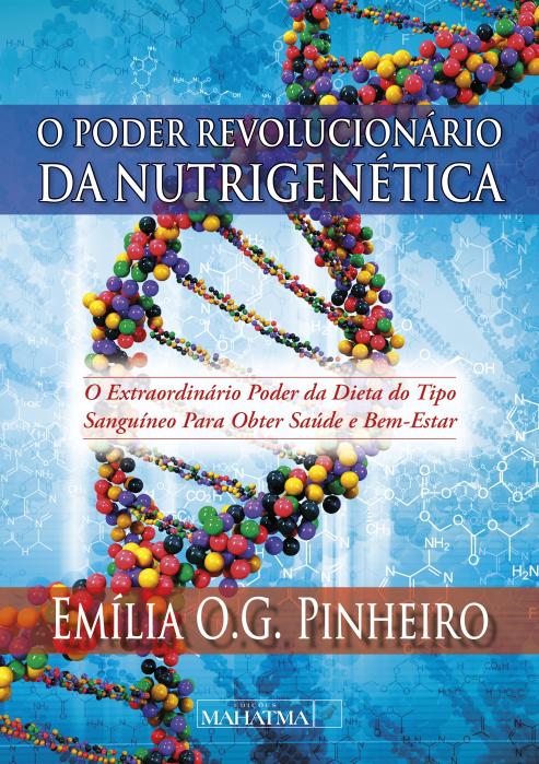 O Poder Revolucionário da Nutrigenética