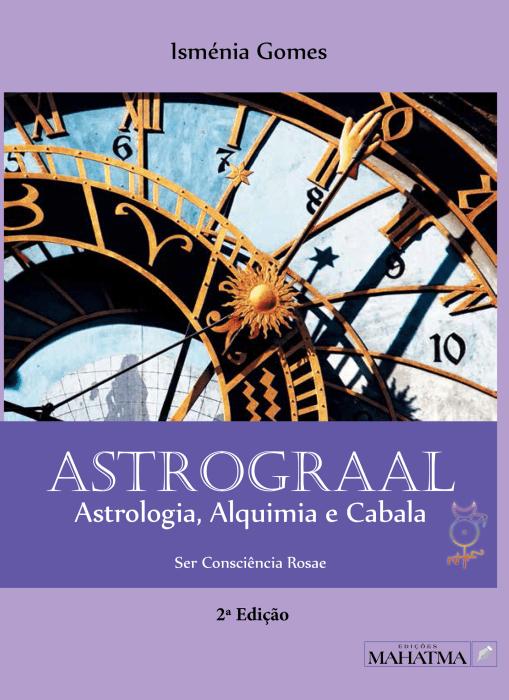 Astrograal - Astrologia, Alquimia e Cabala