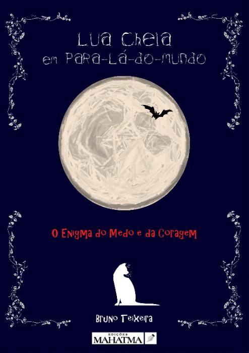 Lua Cheia Em Para-Lá-Do-Mundo