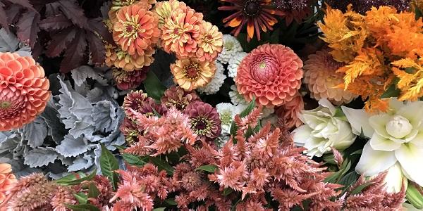 Flower Club: Bouquet Subscription