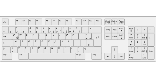 Input device and Output device of Computer