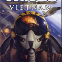 Free Download Game Wings Over Vietnam