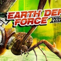 Download game Xbox Earht Defense Force : Insect Armageddon