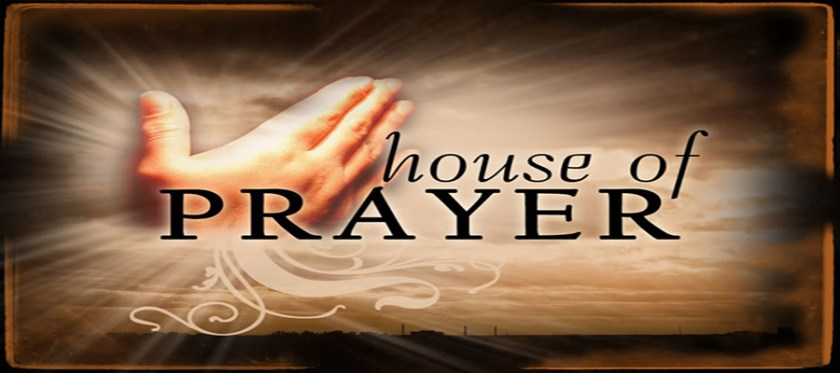 Image result for house of prayer