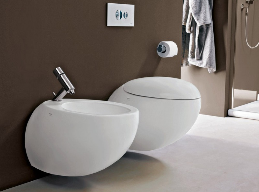 Laufen Wall Toilets And Bidet Alessi One Wall Sanitary Alessiss Edilceram Design